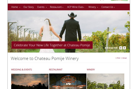 cp winery
